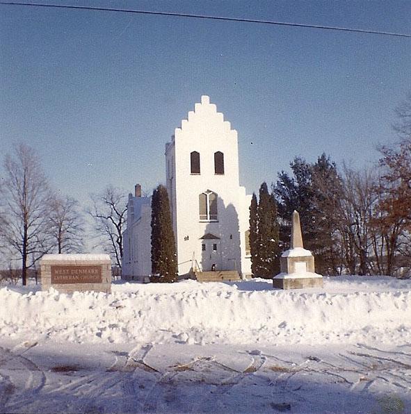 1962: Winter