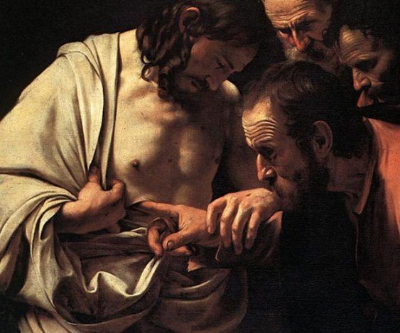 carravagio-doubting-thomas